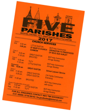 Five Parishes magazine